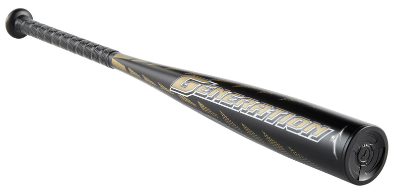 Mizuno Generation Big Barrel Youth USSSA Baseball Bat (-10)