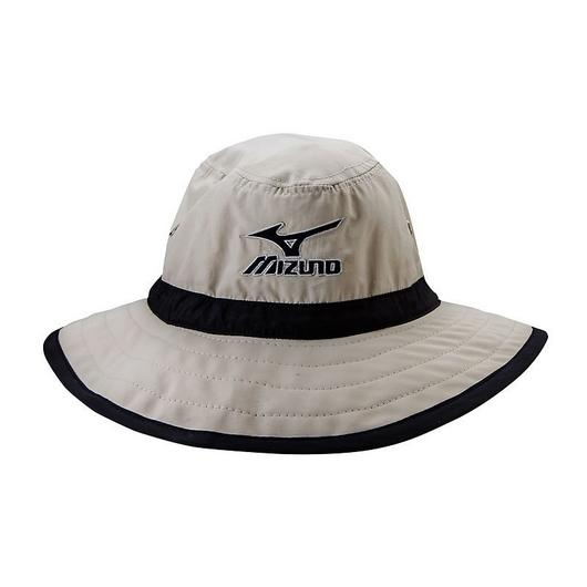 Mizuno LARGE BRIM SUN GOLF HAT