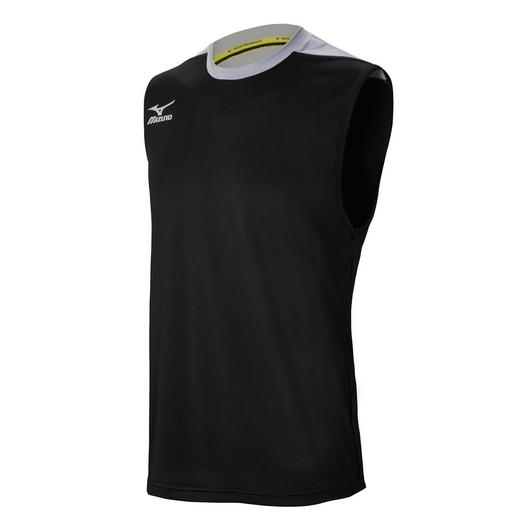 Mizuno MEN'S CUTOFF JERSEY