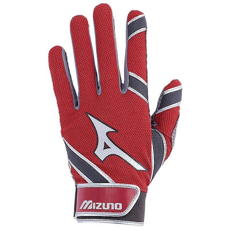 Mizuno MVP Adult Baseball Batting Glove