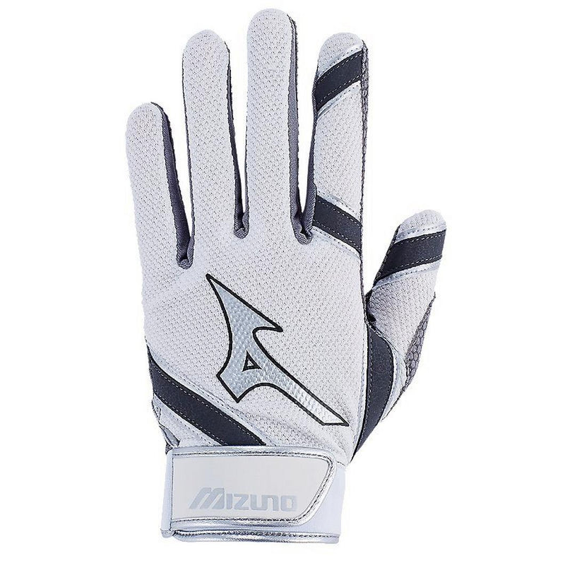Mizuno MVP Youth Baseball Batting Glove