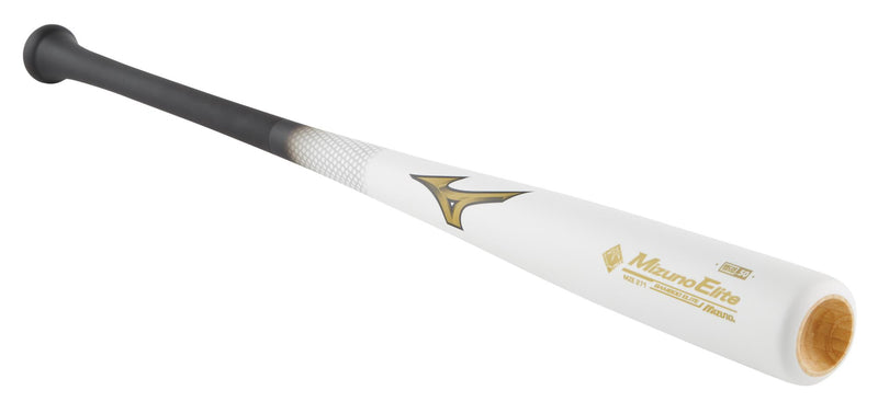 Mizuno MZE 271 Bamboo Elite Wood Baseball Bat