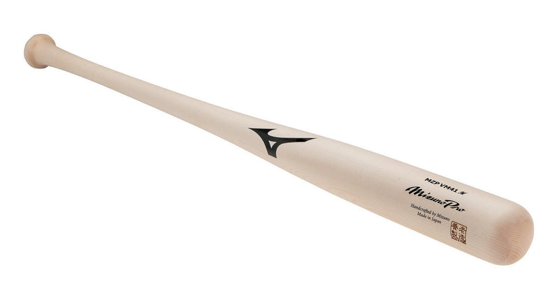 Mizuno MZP 41 Mizuno Pro Maple Wood Baseball Bat