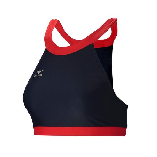 Mizuno ODYSSEY HIGH NECK TOP