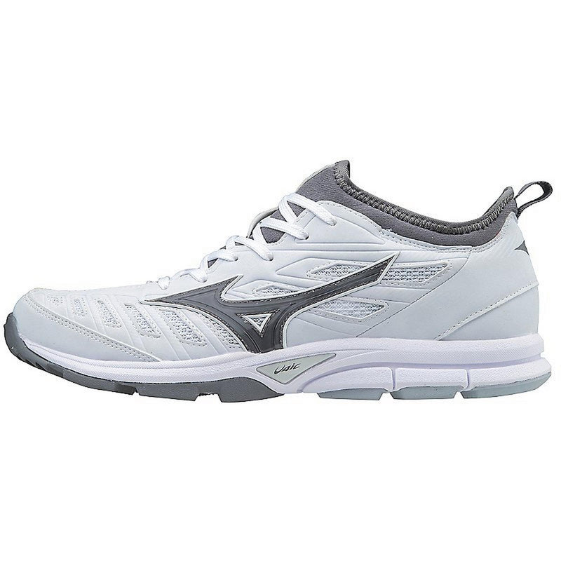 Mizuno Player's Trainer 2 Mens Baseball Turf Shoe
