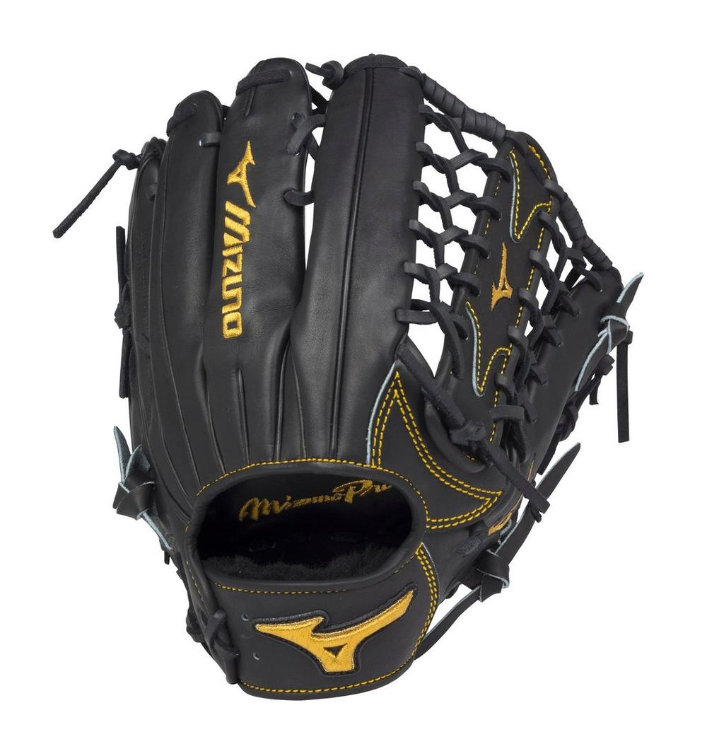 Mizuno Pro Limited Edition Outfield Baseball Glove 12.75""