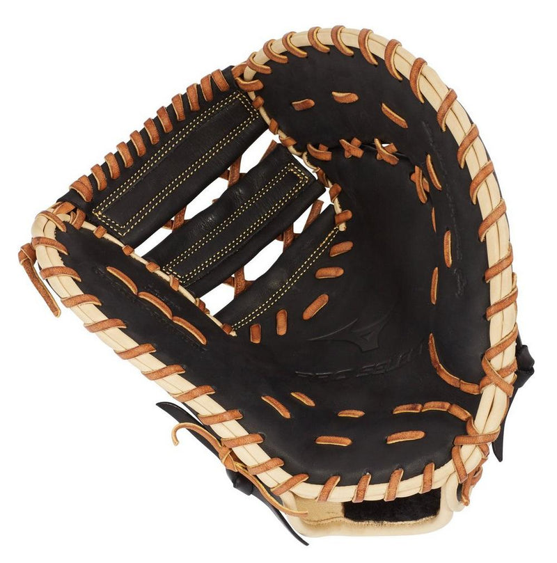 Mizuno Pro Select Baseball First Base Mitt 12.5""