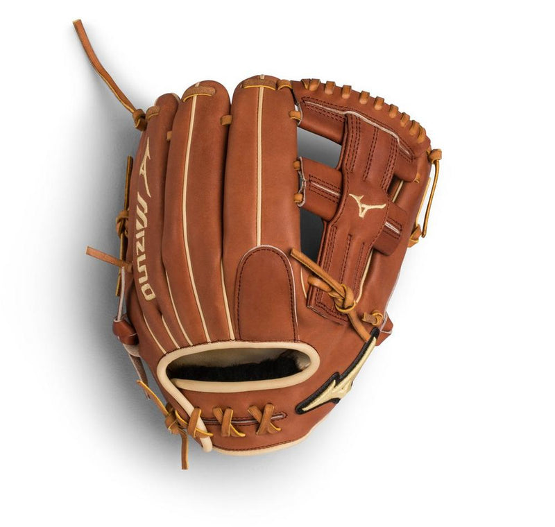 "Mizuno Pro Select Infield Baseball Glove 11.5"" - Regular Pocket"