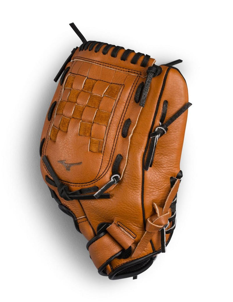 Mizuno Prospect Leather Series Baseball Glove 12""