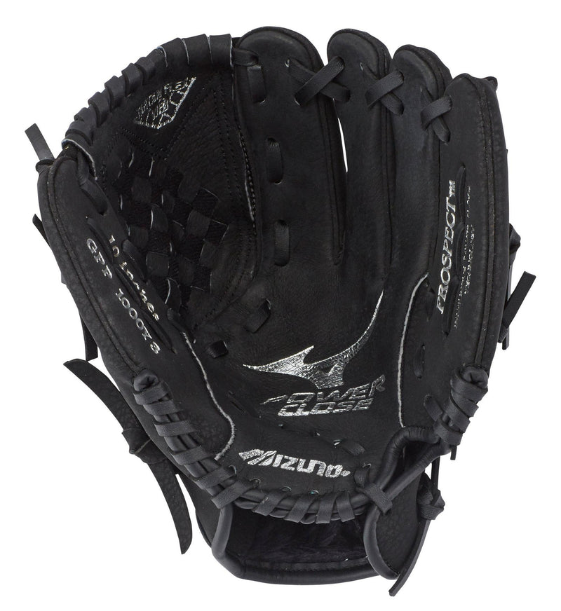 Mizuno Prospect Series PowerClose™ Baseball Glove 10""
