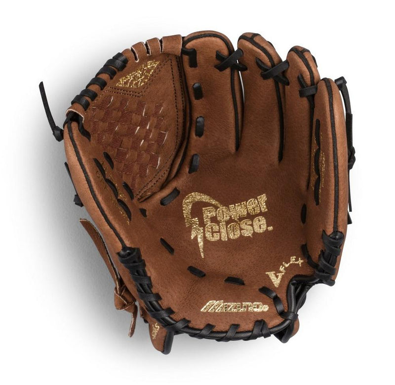 Mizuno Prospect Series Power Close Baseball Glove 11""