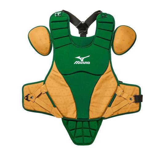 Mizuno SAMURAI BASEBALL YOUTH CHEST PROTECTOR 14""