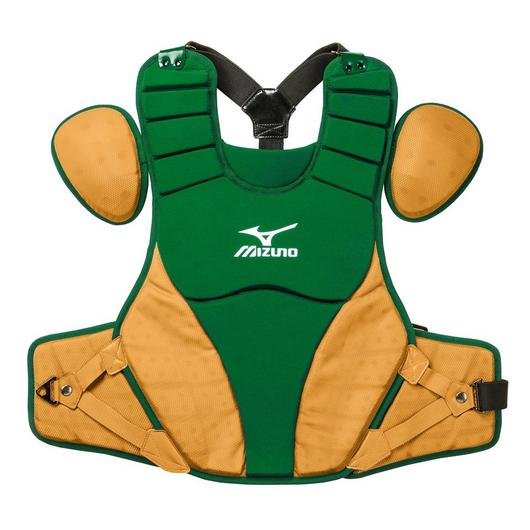 Mizuno SAMURAI CHEST PROTECTOR FOR BASEBALL 16""