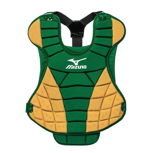 Mizuno Samurai Women's Fastpitch Softball Chest Protector 13-14""