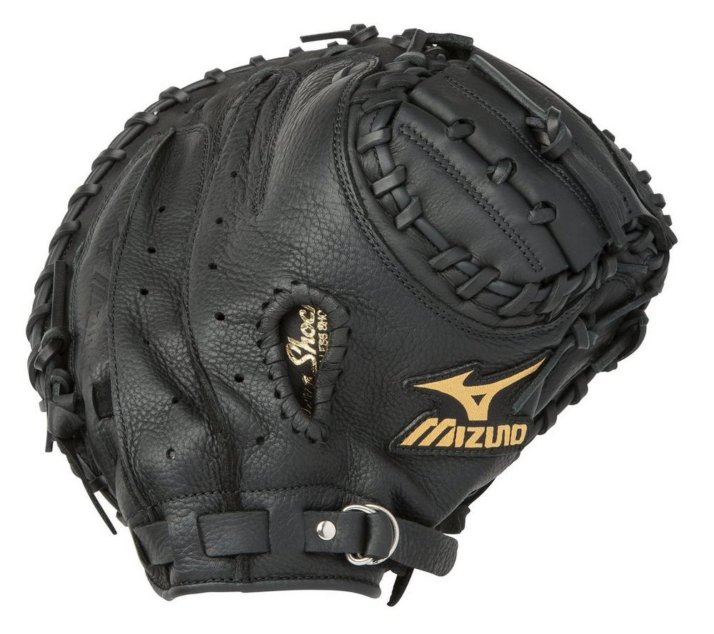 Mizuno Supreme Series Baseball Catcher's Mitt 33.5""