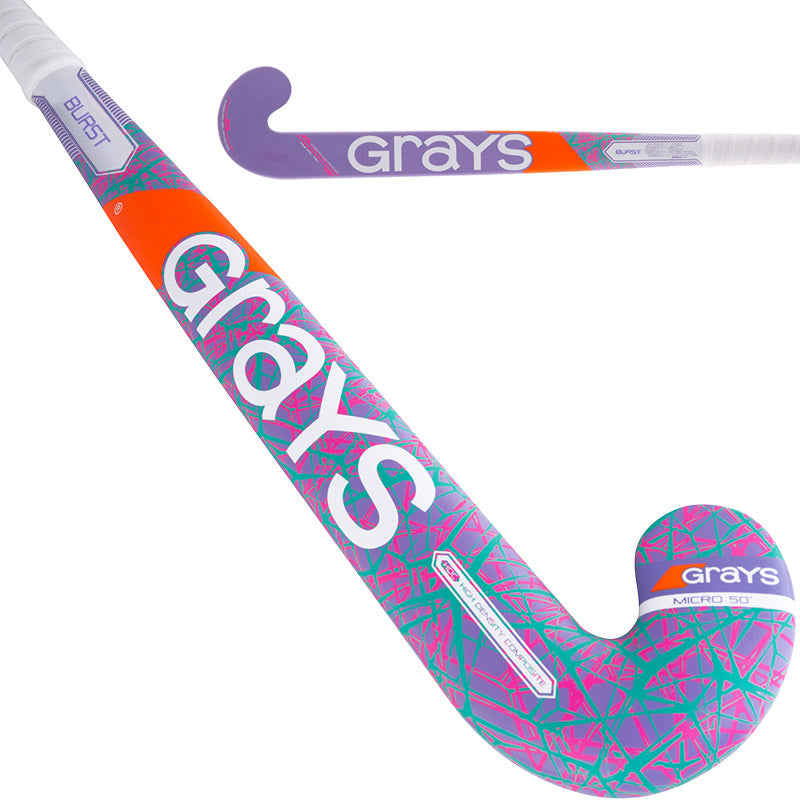 NEW GRAYS Burst Junior Field Hockey Stick