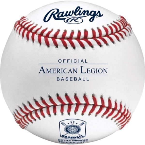 Rawlings Official American Legion Baseball