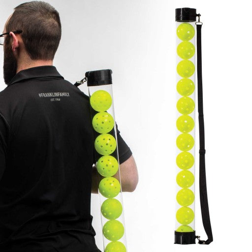 FRANKLIN PICKLEBALL BALL RETRIEVAL TUBE