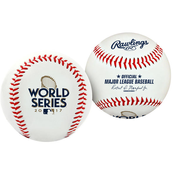 Rawlings 2017 World Series® Replica Baseball