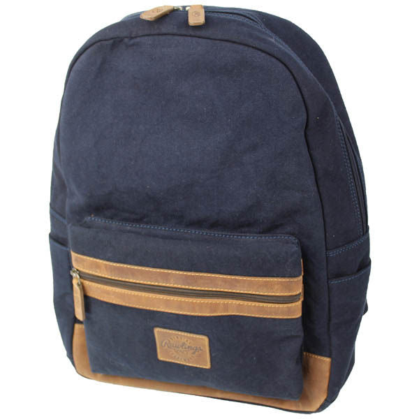 Rawlings Canvas Collection Backpack