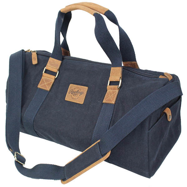 Rawlings Canvas Collection Duffel Bag