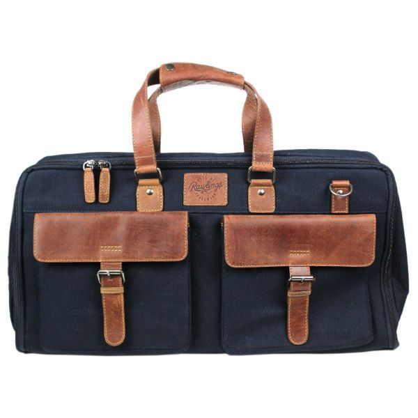 Rawlings Canvas Collection Weekender Travel Bag