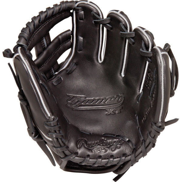 Rawlings Gamer 9.5 in Infield Glove