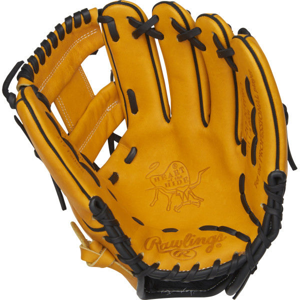 Rawlings Heart of the Hide 11.25 in Infield Glove
