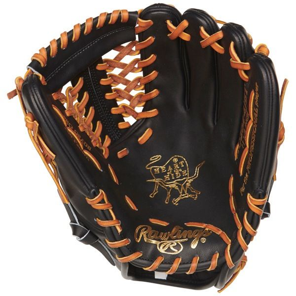 Rawlings Heart of the Hide 11.5 in Infield/Pitcher Glove