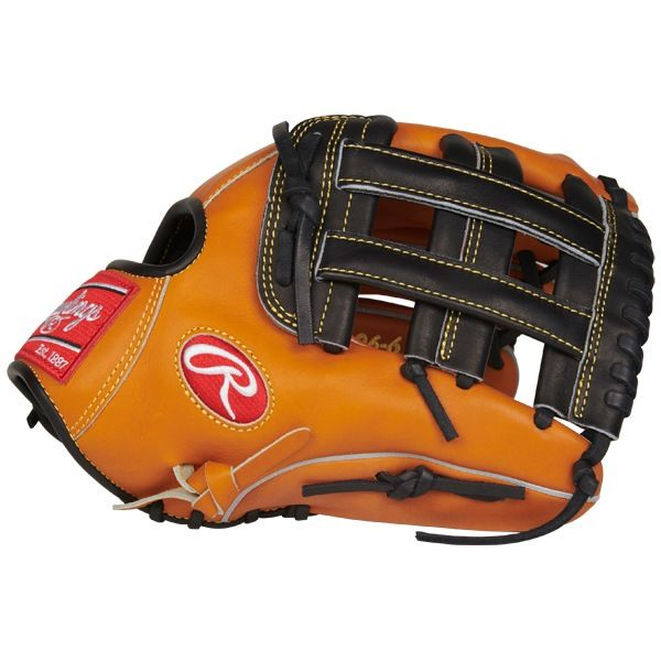 Rawlings Heart of the Hide 12 in Infield, Outfield Glove