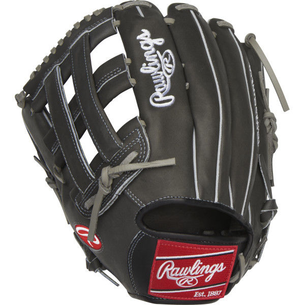 Rawlings Heart of the Hide 13 in Outfield Glove