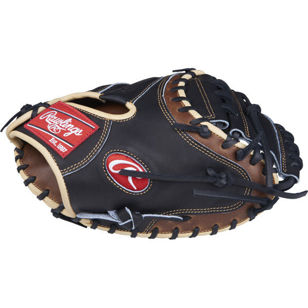 Rawlings Heart of the Hide 33 in Catchers Mitt