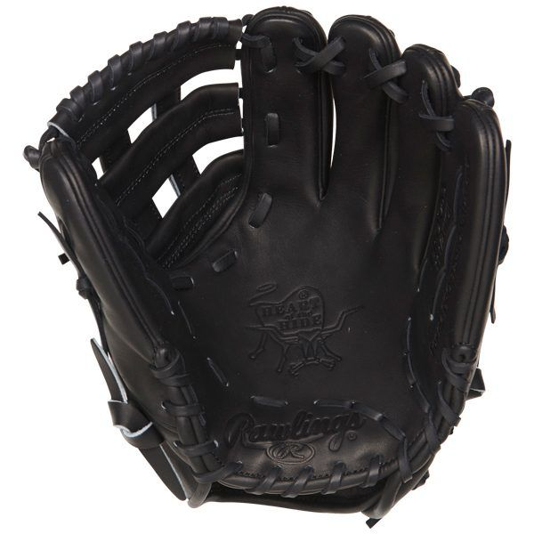 Rawlings Heart of the Hide Corey Seager 11.5 in Game Day Infield Glove