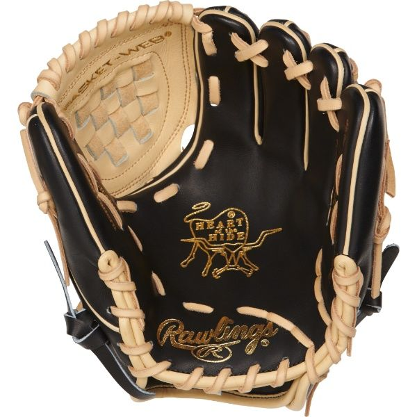 Rawlings Heart of the Hide R2G Series 10.75 in Infield Glove