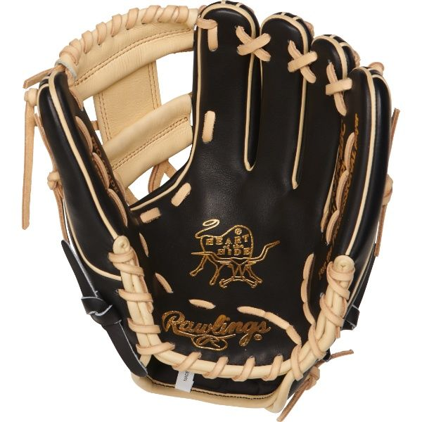 Rawlings Heart of the Hide R2G Series 11.5 in Infield Glove