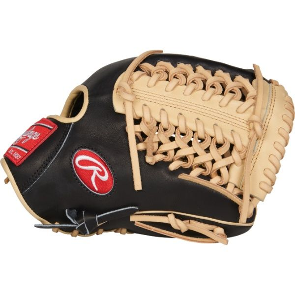 Rawlings Heart of the Hide R2G Series 11.75 in Outfield Glove