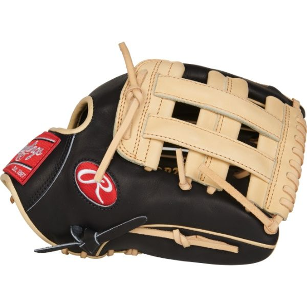 Rawlings Heart of the Hide R2G Series 12.25 in Outfield Glove