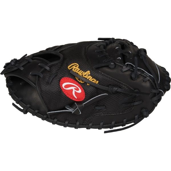 Rawlings Heart of the Hide Yadier Molina 34 in Game Day Catcher Mitt