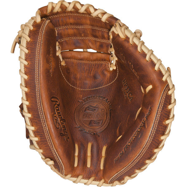 Rawlings Heritage Pro 33 in Catcher Mitt