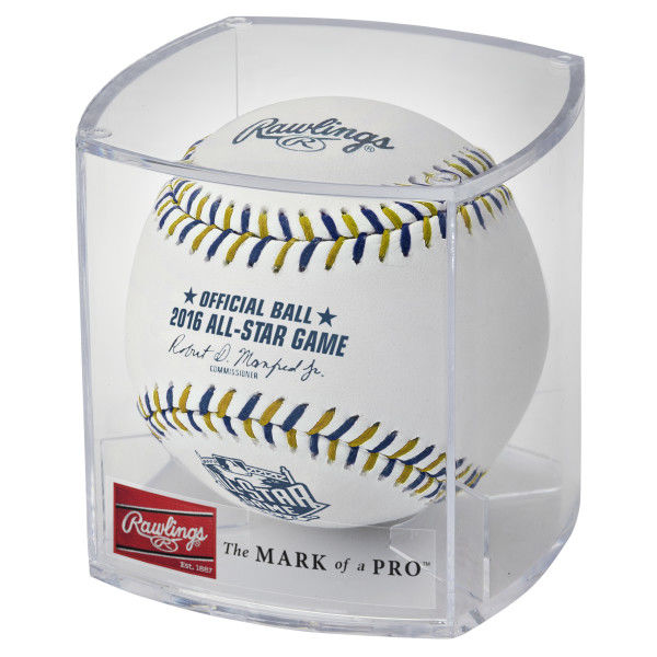 Rawlings MLB 2016 All-Star Baseball