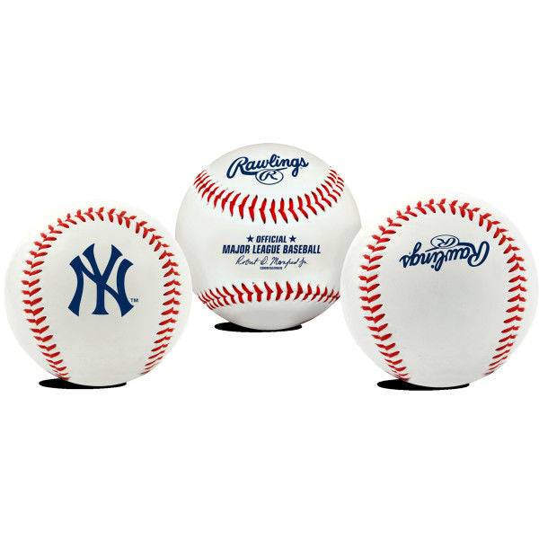 Rawlings MLB New York Yankees Baseball