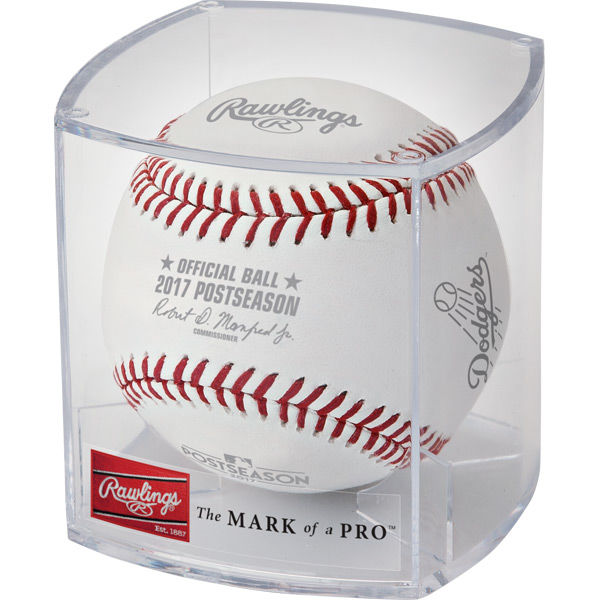 Rawlings MLB 2017 National League Championship Series Dueling Baseball