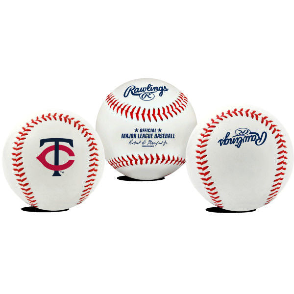 Rawlings MLB Minnesota Twins Baseball