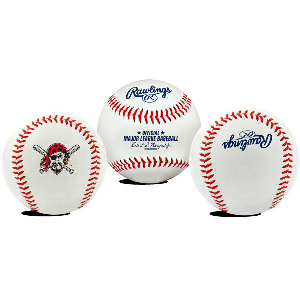 Rawlings MLB Pittsburgh Pirates Baseball