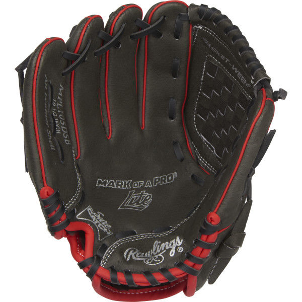 Rawlings Mark Of A Pro Light 10.5 in Youth Infield Glove