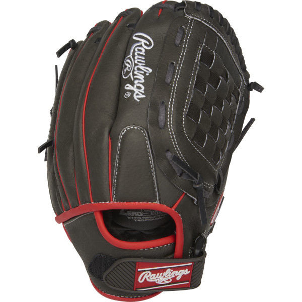 Rawlings Mark Of A Pro Light 11.5 in Youth Infield Glove