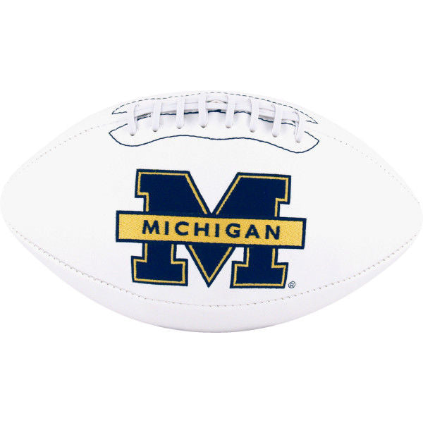Rawlings NCAA Michigan Wolverines Football