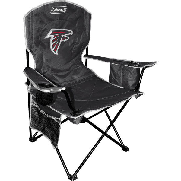 Rawlings NFL Atlanta Falcons Cooler Quad Chair
