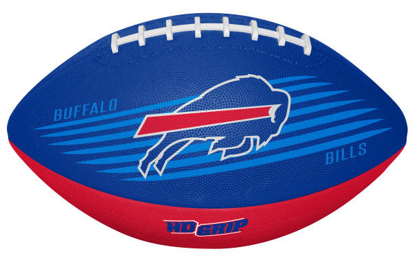 Rawlings NFL Buffalo Bills Downfield Youth Football