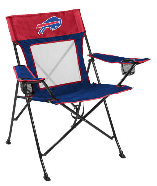 Rawlings NFL Buffalo Bills Game Changer Chair